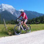 Mountainbike Bergdoktorweg
