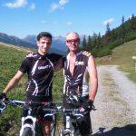 Mountainbike Tagestour