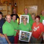 Gästeehrung 30 Jahre Alpenhof