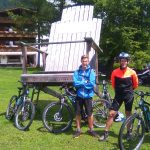 mtb-tour alpenhof obsteig